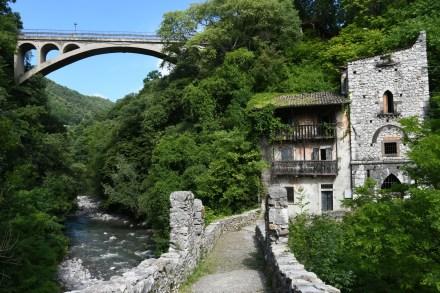baciare in provincia di bergamo Ponte di Attone Clanezzo