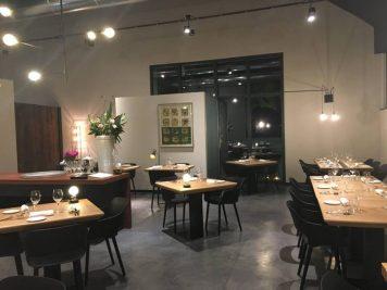 Impronte ristorante Bergamo 2