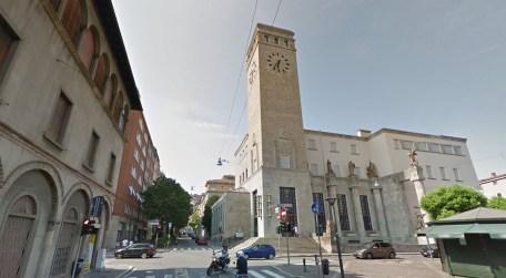 palazzo delle Poste di Bergamo