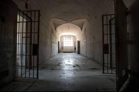 corridoio ex carcere di sant'agata