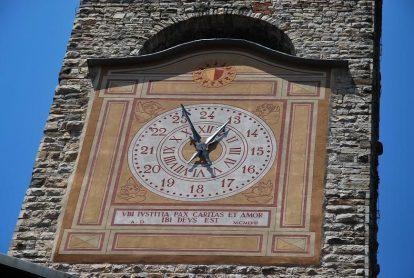 orologio campanone