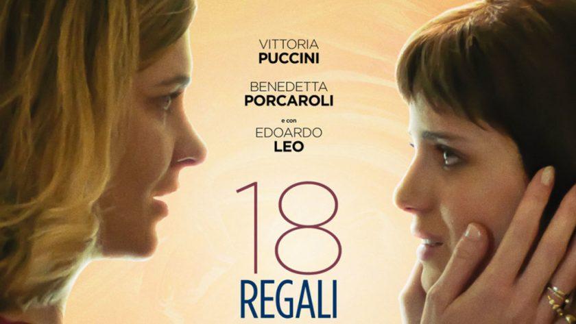 Film in provincia di Bergamo 18 regali
