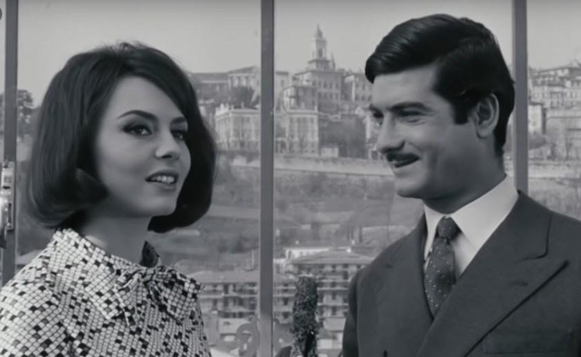 I nostri mariti film a episodi girato a Bergamo