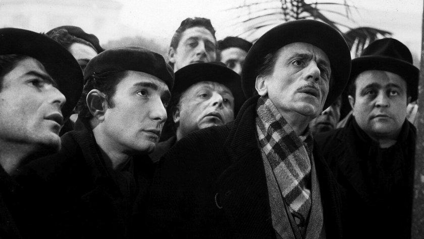 Napoletani a Milano film ambientati a Bergamo e provincia