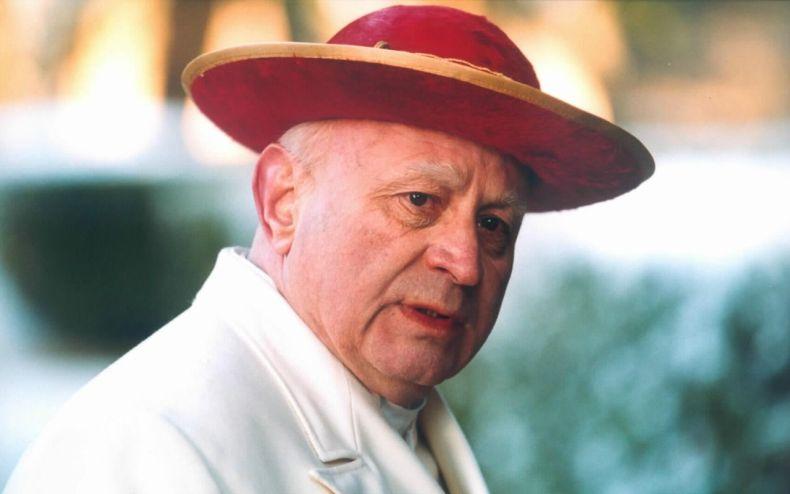 Film girati a Bergamo Il papa buono