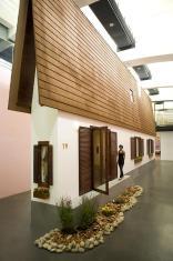 Casa più stretta del mondo Wurm 1