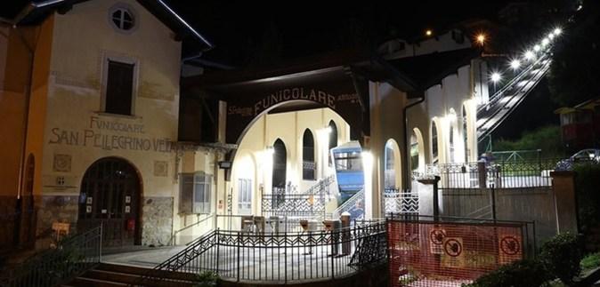 Funicolari italiane: Funicolare di San Pellegrino