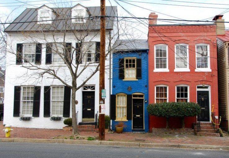 Casa del dispetto Alexandria