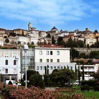 Famolo strano (salendo) | Come raggiungere Bergamo Alta a piedi: 8 itinerari tutti all'insegna della bellezza e della storia