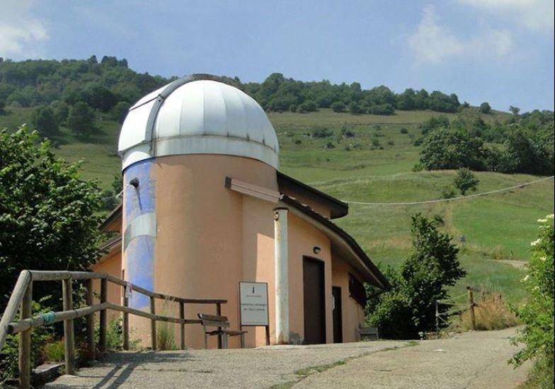 osservatorio astronomico Aviatico Guanda