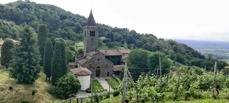 Abbazia di Sant'Agidio in Fontanella