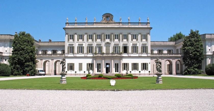Villa Borromeo Cassano d'Adda