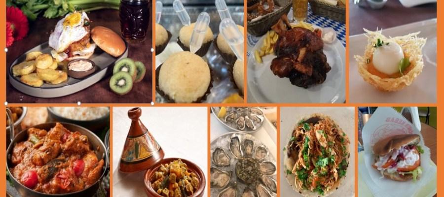 14 ristoranti etnici a Bergamo e provincia