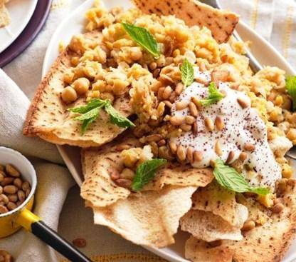 Ristoranti etnici a Bergamo Dahlak Ristorante piatto tipico eritreo