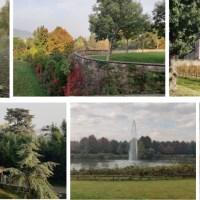 Famolo Strano (in autunno) | Urban Foliage Bergamo: 7 luoghi dove fotografare il foliage a Bergamo città
