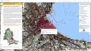 #Palermo - Strumenti urbanistici di attuazione - Vigenti al 2017 - Rielabolazione Opendata - Work in progress!