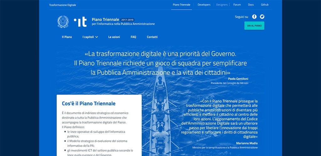 AgID – Agenzia per l'Italia Digitale