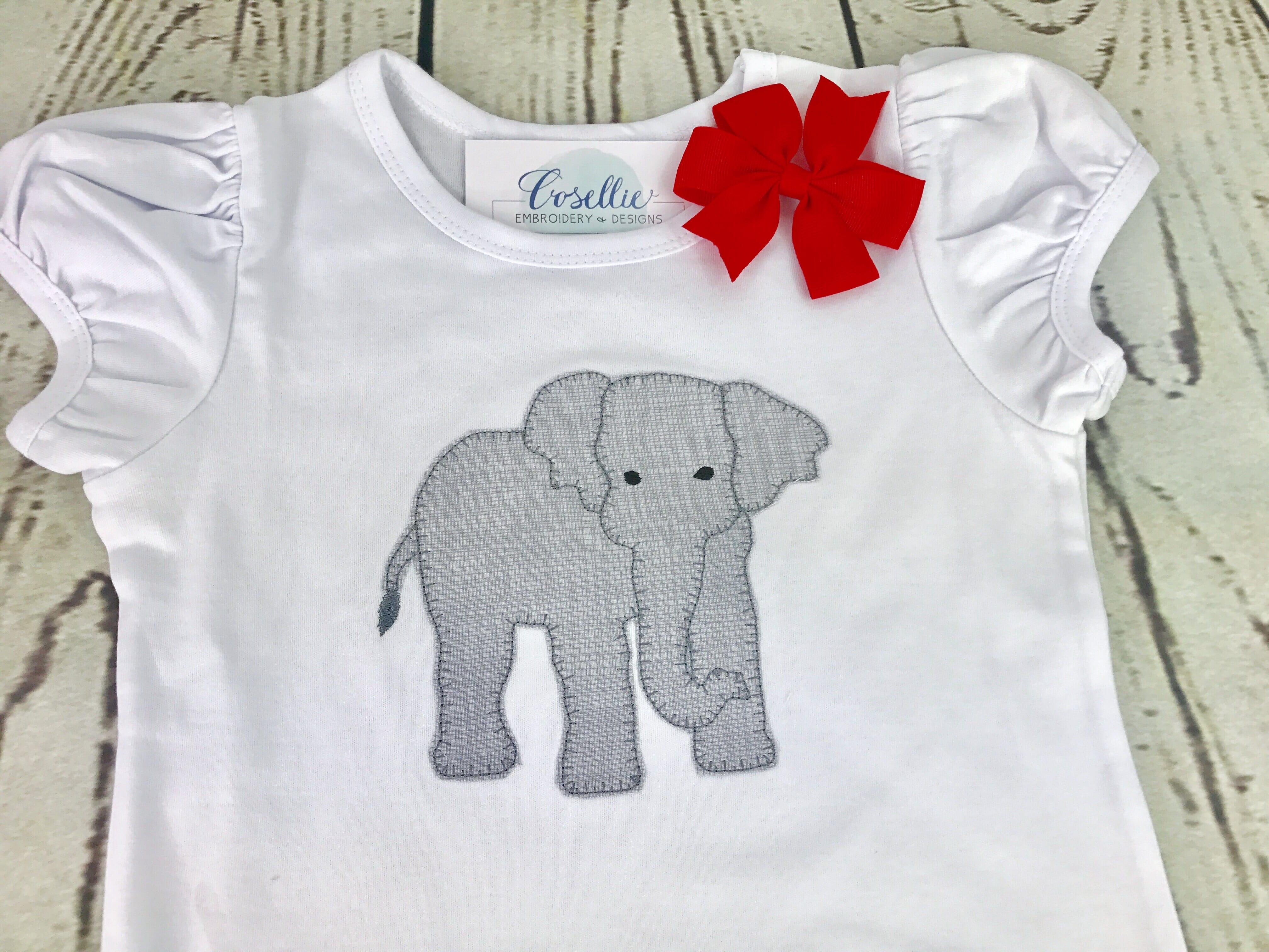 Baby bear head machine embroidery applique design