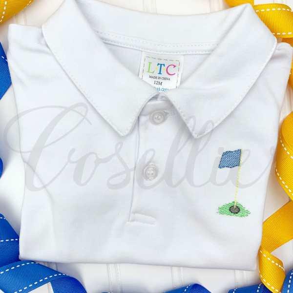 Mini golf hole embroidery design, Golf embroidery design, Golf, Golf clubs, Golf bag, Golf vest, Golf ball, Golf Cart, Golf green, Vintage stitch embroidery design, Applique, Machine embroidery design, Blanket stitch, Beanstitch, Vintage, Classic