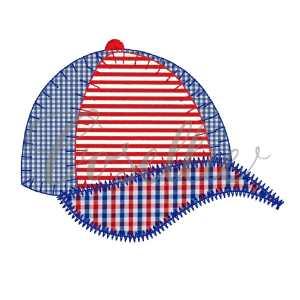 Baseball cap embroidery design, Baseball embroidery design, Baseball hat, Baseball, Boy, Vintage stitch embroidery design, Applique, Machine embroidery design, Blanket stitch, Beanstitch, Vintage
