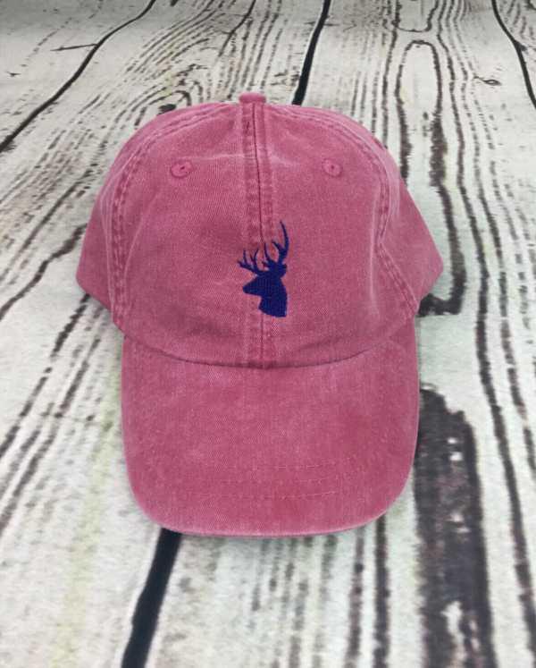 Deer baseball cap, Deer baseball hat, Deer hat, Deer cap, Personalized cap, Custom baseball cap