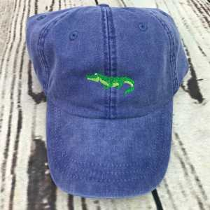 Gator baseball cap, Gator baseball hat, Gator hat, Gator cap, Personalized cap, Custom baseball cap, Alligator, Crocodile, Florida