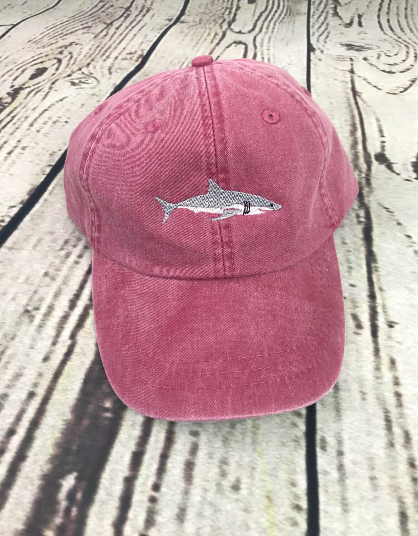 Shark baseball cap | Beach baseball cap | Cosellie