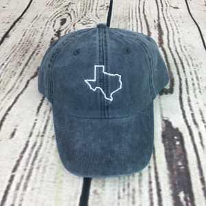 Texas baseball cap, Texas baseball hat, Texas hat, Texas cap, State of Texas, Personalized cap, Custom baseball cap