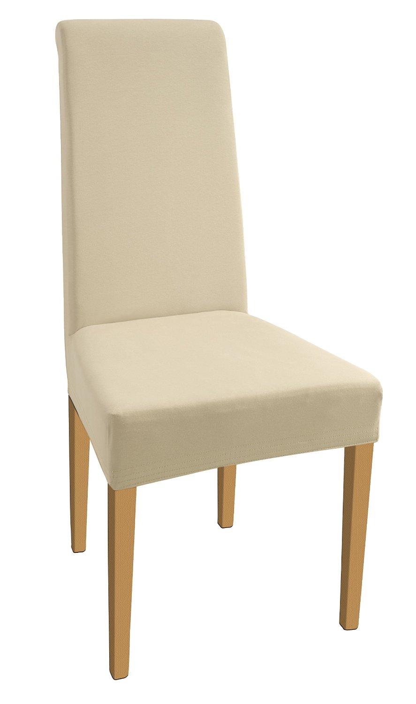 Coprisedia lungo fai da te fodera sedia senza schienale for Coprisedia bianco ikea