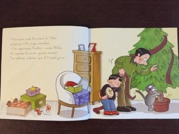 Llibres infantils sobre el nadal-19
