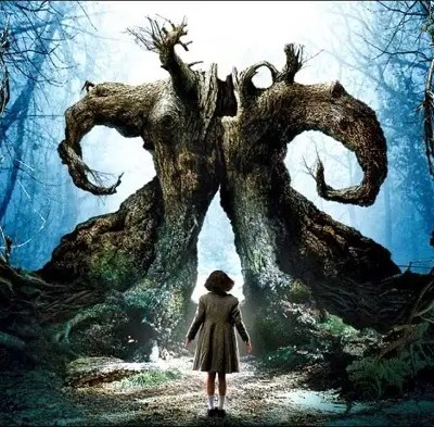 Review: Pan's Labyrinth