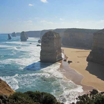 My to-do attractions in Australia