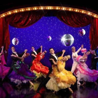 Strictly Ballroom #StrictlyStage