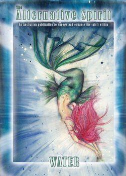 alternative spirit magazine