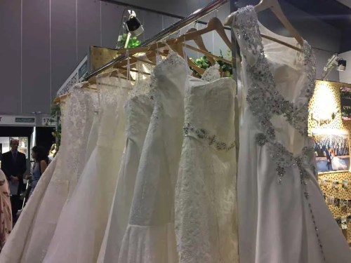 wedding bridal expo
