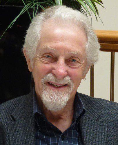 Raymond Buckland