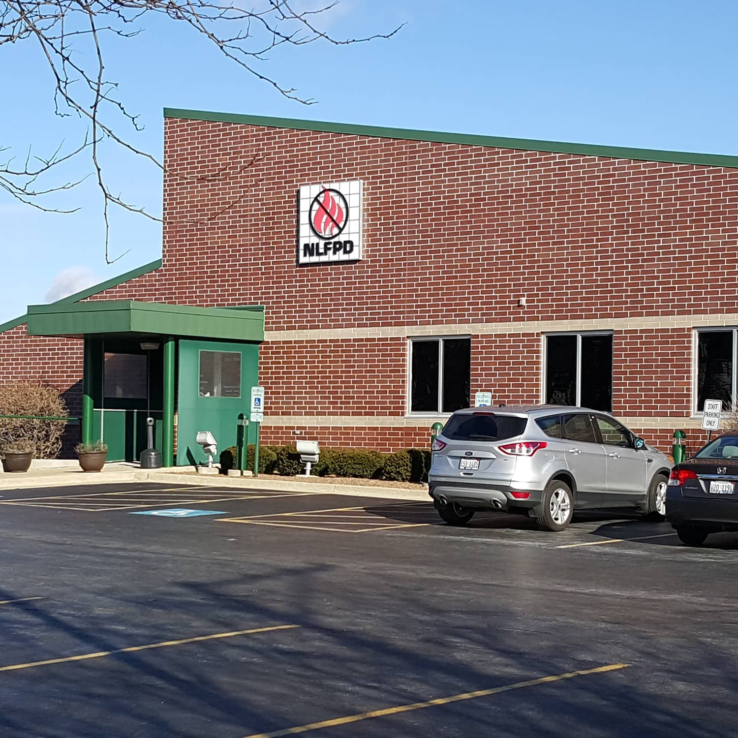 First Personal Bank Orland Park