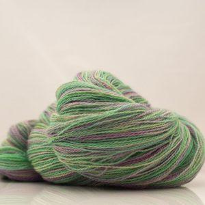 Lace Weight Alpaca Silk Yarn