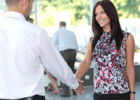 woman-shaking-hands-man