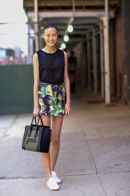 39-Ways-To-Wear-Sneakers-In-Summer-Street-Style-Guide-39