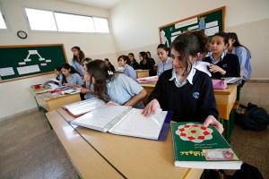 Pregatirea copilului pentru scoala in noul an