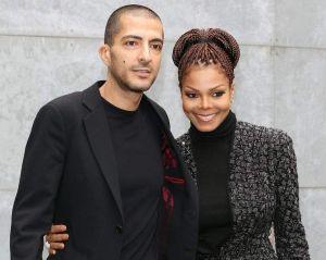 Janet Jackson naste primul sau copil la 50 de ani