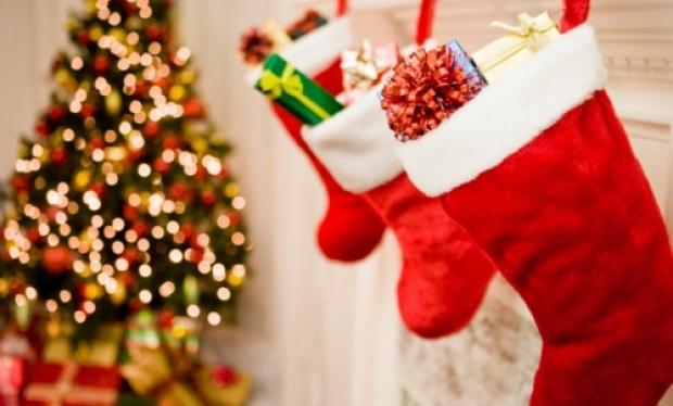 Mos Nicolae-ce sa facem ca sa primim cadouri frumoase