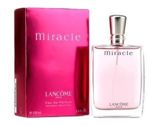 LANCOME – Apa de parfum Miracle la un super pret
