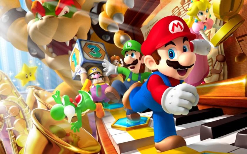 Super Mario sare pe marele ecran. Nintendo anunță un film cu celebrul personaj din jocurile video