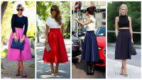 Moda colectiei de vara 2018: reinventare si sublim