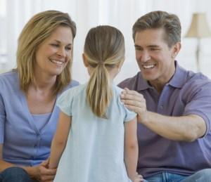 Cum comunici cu un copil tacut pentru eficientizarea relatiei?