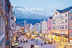 Ski Austria: o vacanta de neuitat in plina iarna
