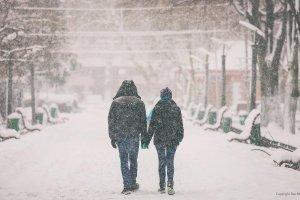 Relatia de cuplu iarna: sfaturi utile pentru sarbatorile de iarna