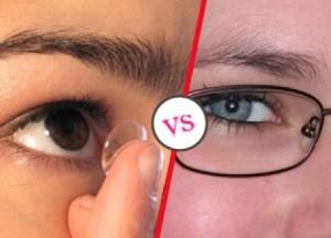 Elemente de care ar trebui tinut cont in alegerea unei lentile de contact torice. Aspecte care diferenteaza lentilele de contact de ochelarii de vedere